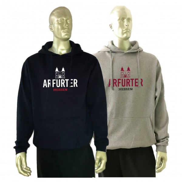 "Hoody ""Arfurter"" Unisex"