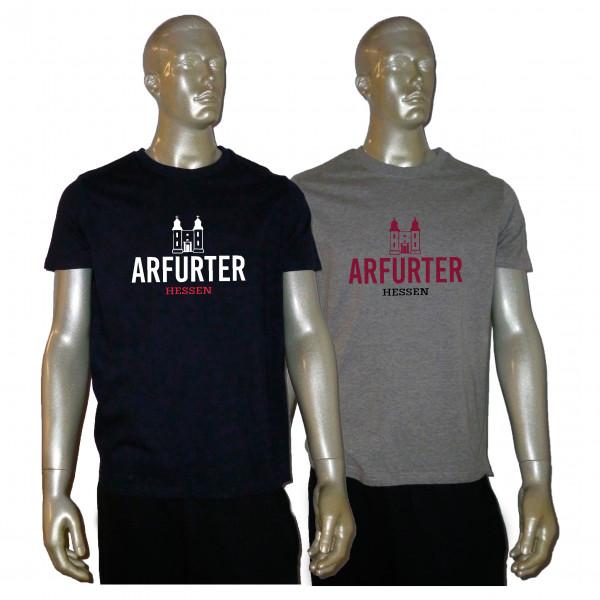 """T-Shirt """"Arfurter"""" Unisex"""