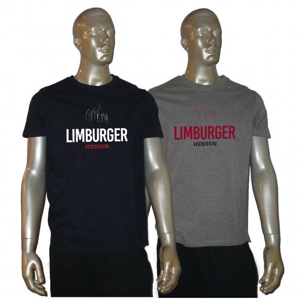 """T-Shirt """"Limburger"""" Unisex"""