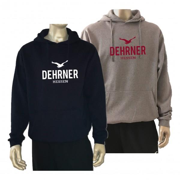 """Hoody """"Dehrner"""" Unisex"""