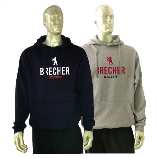 """Hoody """"Brecher"""" Unisex"""