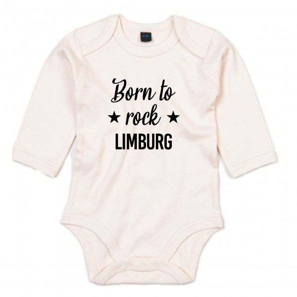 "Babybody ""Born to rock LIMBURG"""