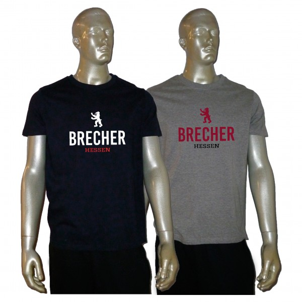"T-Shirt ""Brecher"" Unisex"