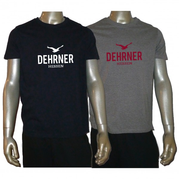 "T-Shirt ""Dehrner"" Kinder"